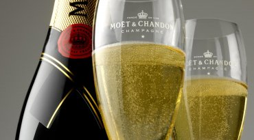 Moët et Chandon Champagne Brunch for Two